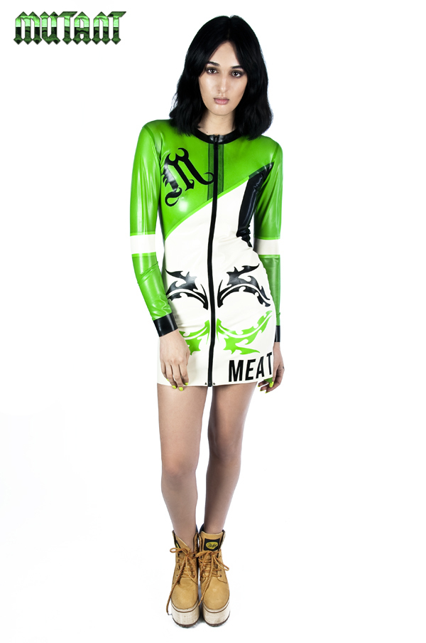 MUTANT MEAT CLOTHING 2014