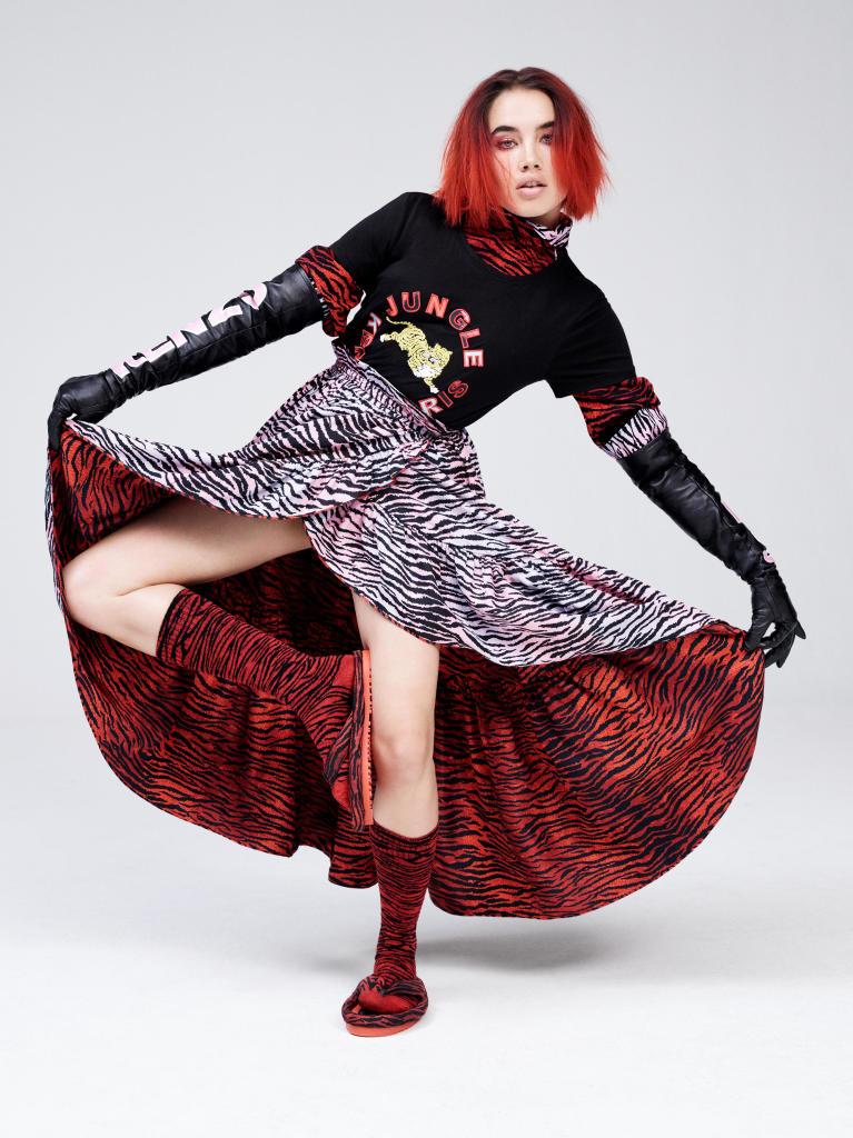 indie-magazine-kenzo-hm-9