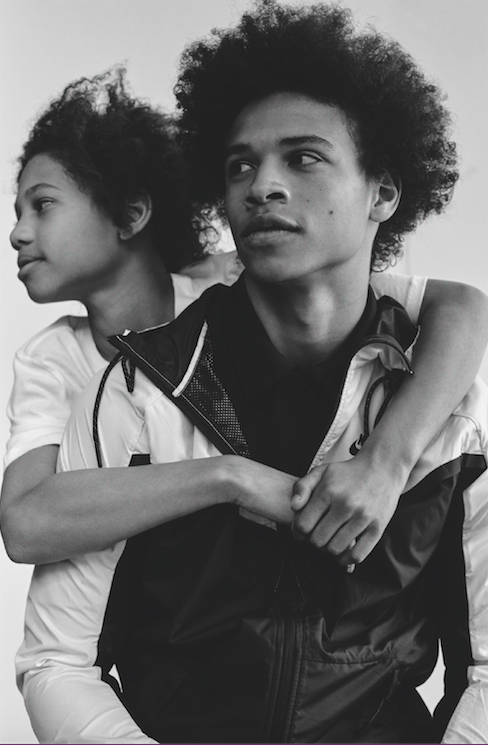 INDIE ISSUE 51: FOOTBALL STAR LEROY SANÉ // PHOTOGRAPHY BY ...