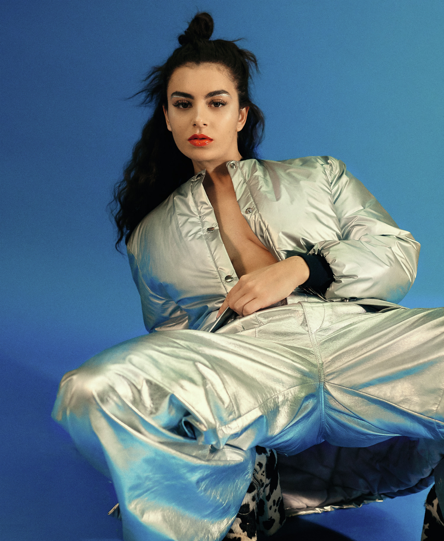Vivienne Westwood T Shirt Charli Xcx On Feminism Gender And Music Photography By