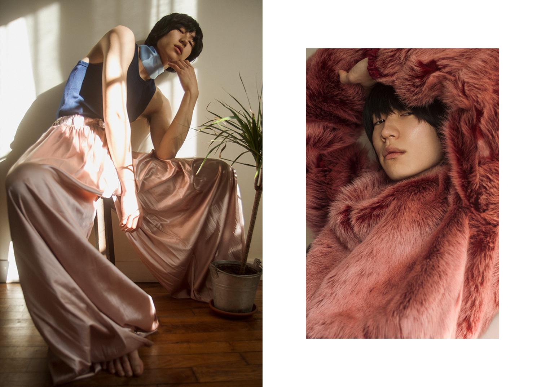 editorial julia romanovskaya photographer indie magazine