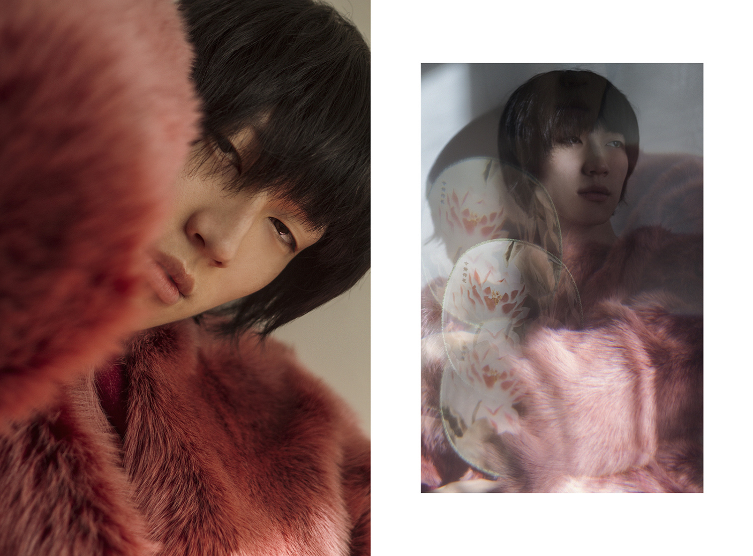 editorial julia romanovskaya photographer indie magazine