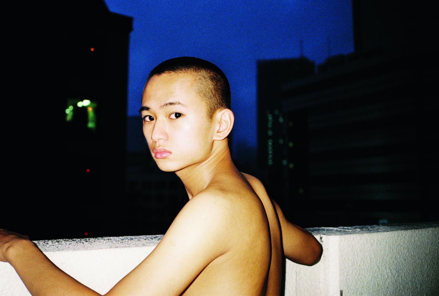 Creativity Depression connection ren hang indie magazine