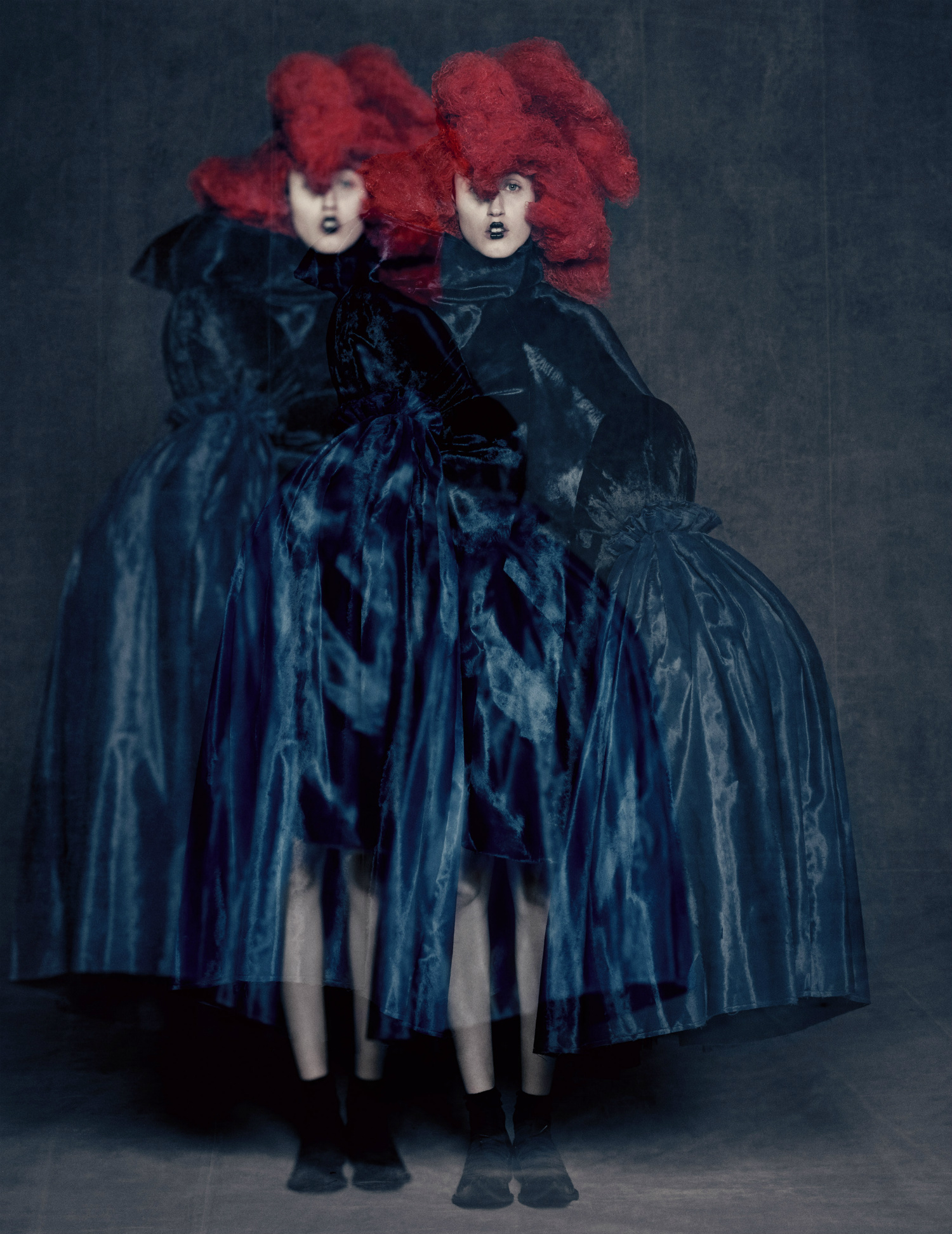 current exhibitions spring rei kawakubo met indie magazine