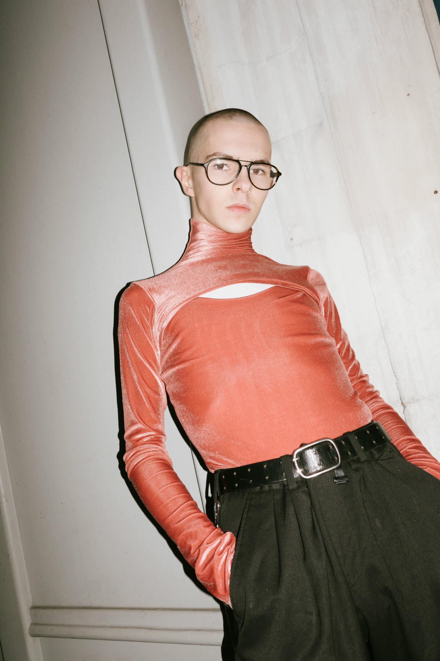 emerging european designers ignacia zordan yulya shadrinsky INDIE Magazine