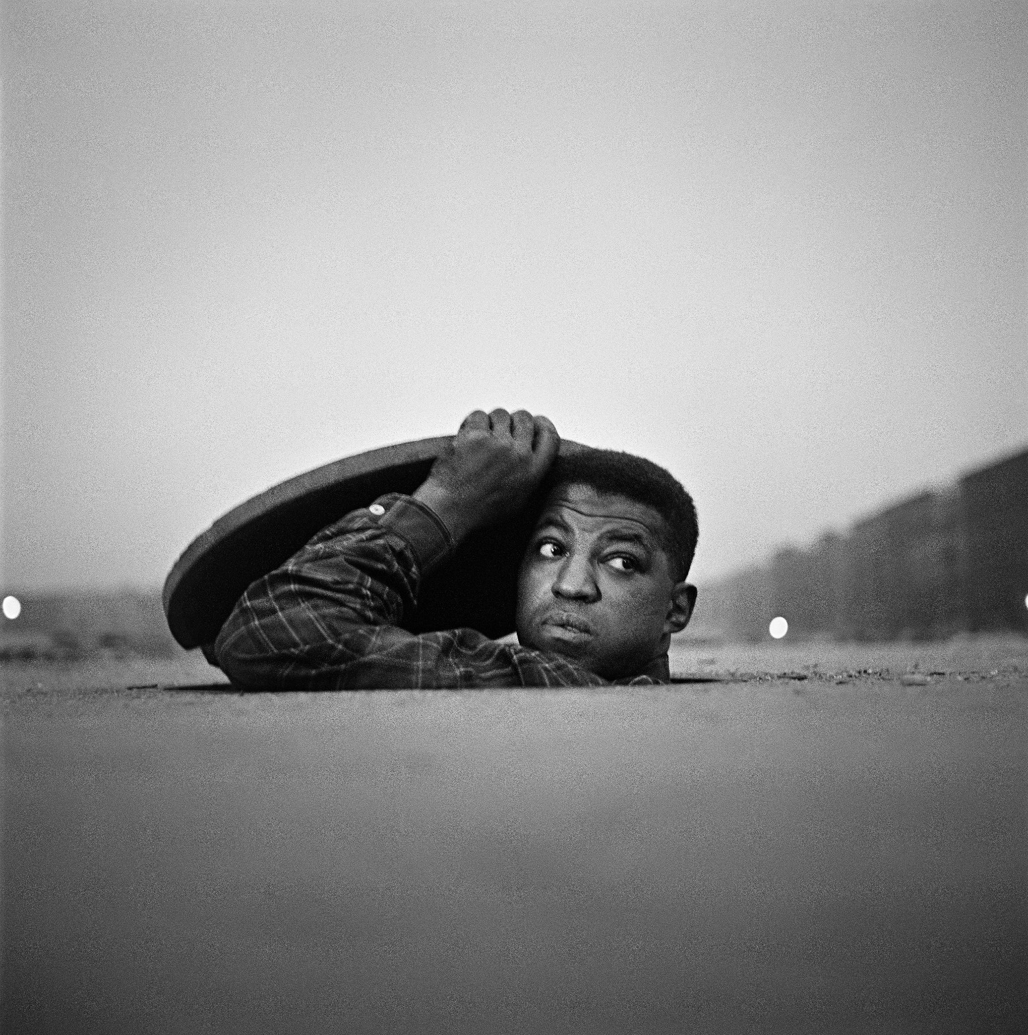 Gordon Parks Exhibition I Am You Foam INDIE Magazine