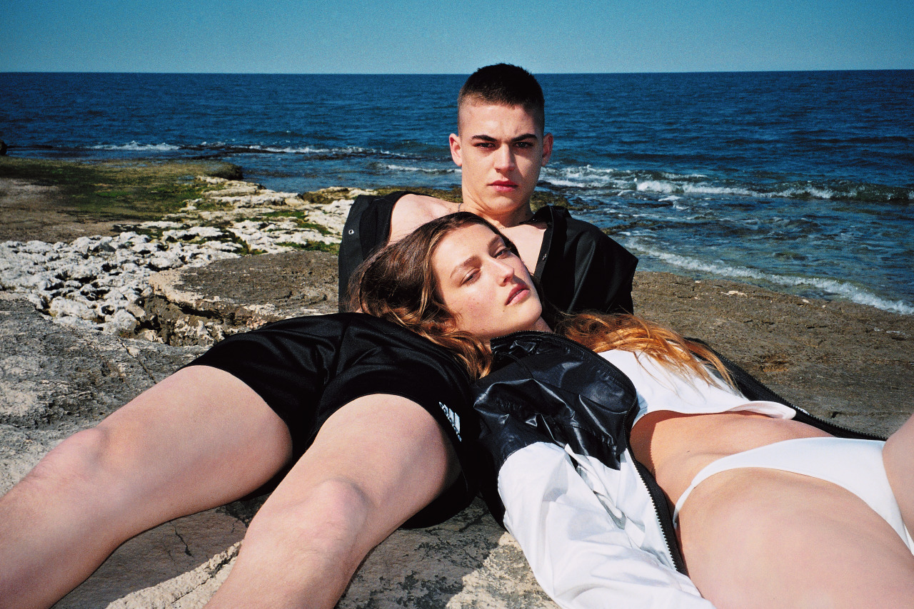 LIGHTHOUSE FESTIVAL CROATIA INDIE MAGAZINE THE OBSESSION ISSUE FASHION EDITORIAL ZALANDO SUMMER 2017