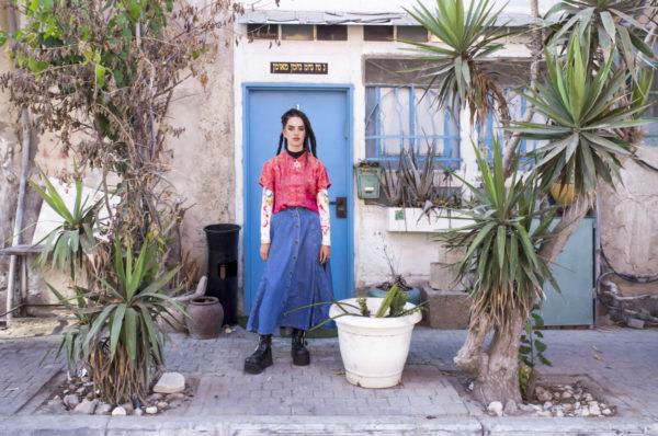 Tel Aviv Underground Scene INDIE Magazine