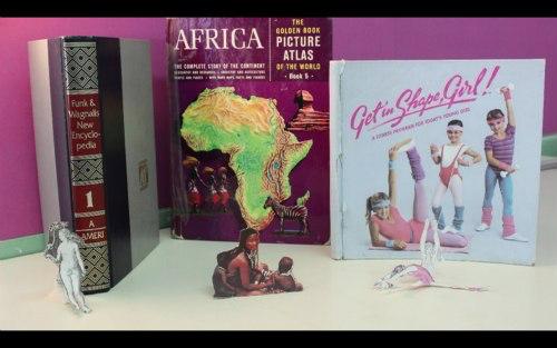DAMALI ABRAMS TART COLLECTIVE ART INTERSECTIONAL FEMINISM AFRICA