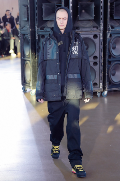 JUNYA WATANABE MAN X THE NORTH FACE COLLABORATION CAPSULE COLLECTION DOVER STREET MARKET OUTERWEAR