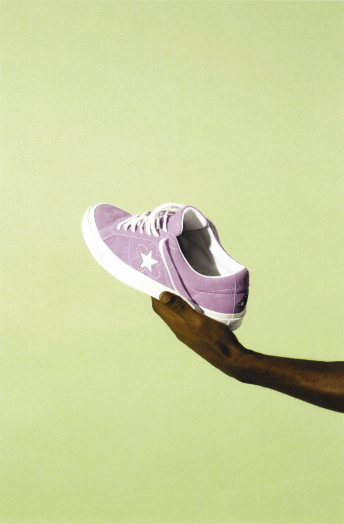 Tyler the Creator Converse Collaboration INDIE Magazine