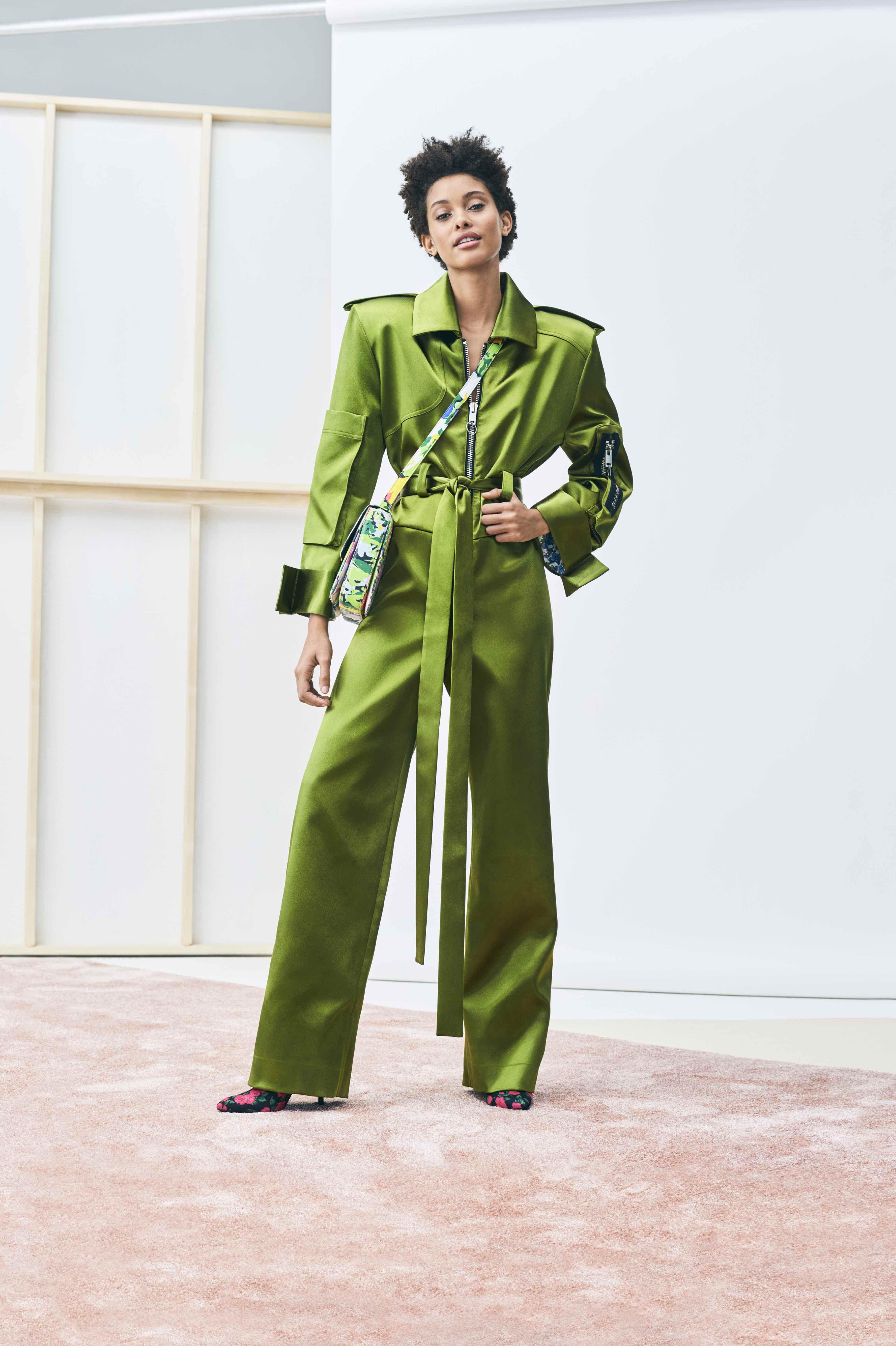 ANN-SOFIE JOHANSSON ON THE 2017 H&M DESIGN AWARD – INDIE