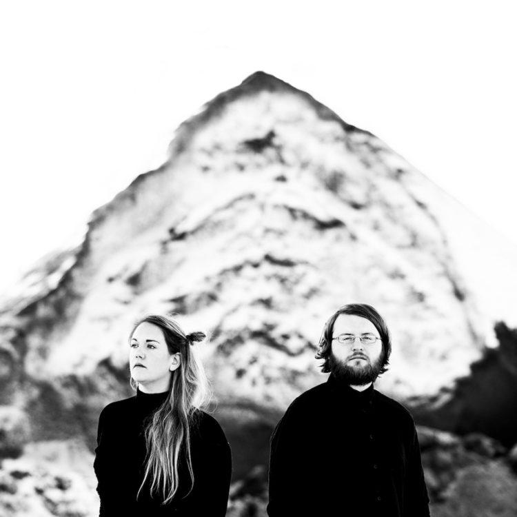 Sgrow Kismet Song Premiere Oslo Electronic Scene