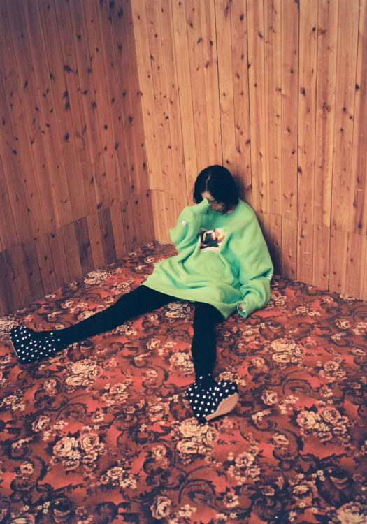 Yoppy Too Cool For School Collection Larry Clark Collaboration