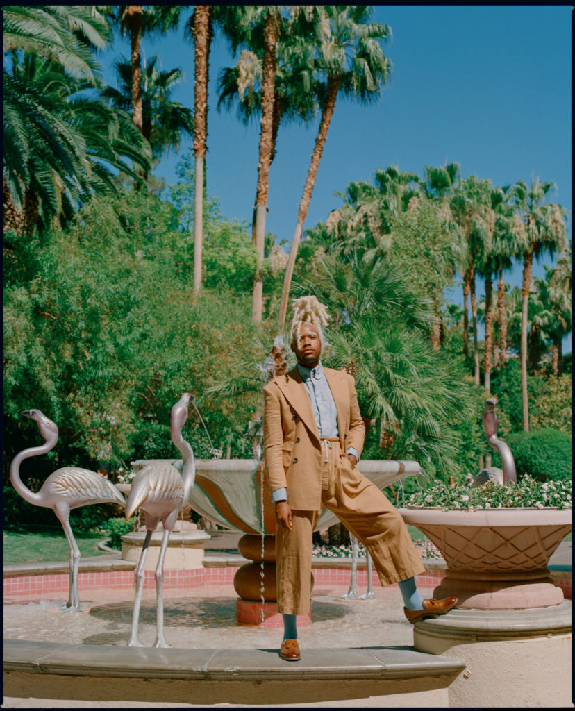 Jimi Urquiaga Las Vegas Editorial