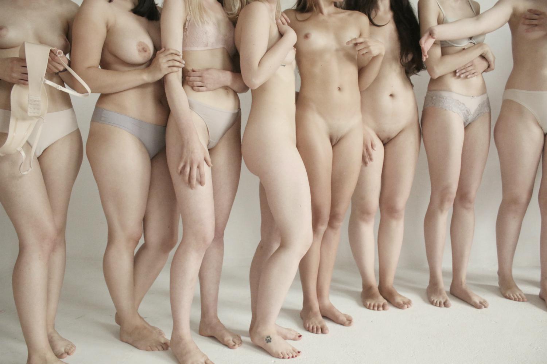 Karolina Hanulak In Praise Of The Body