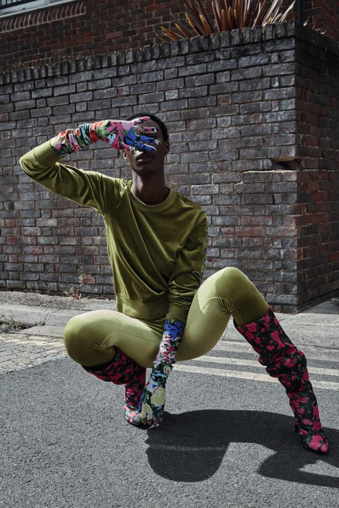 Fashions New Guard Richard Quinn