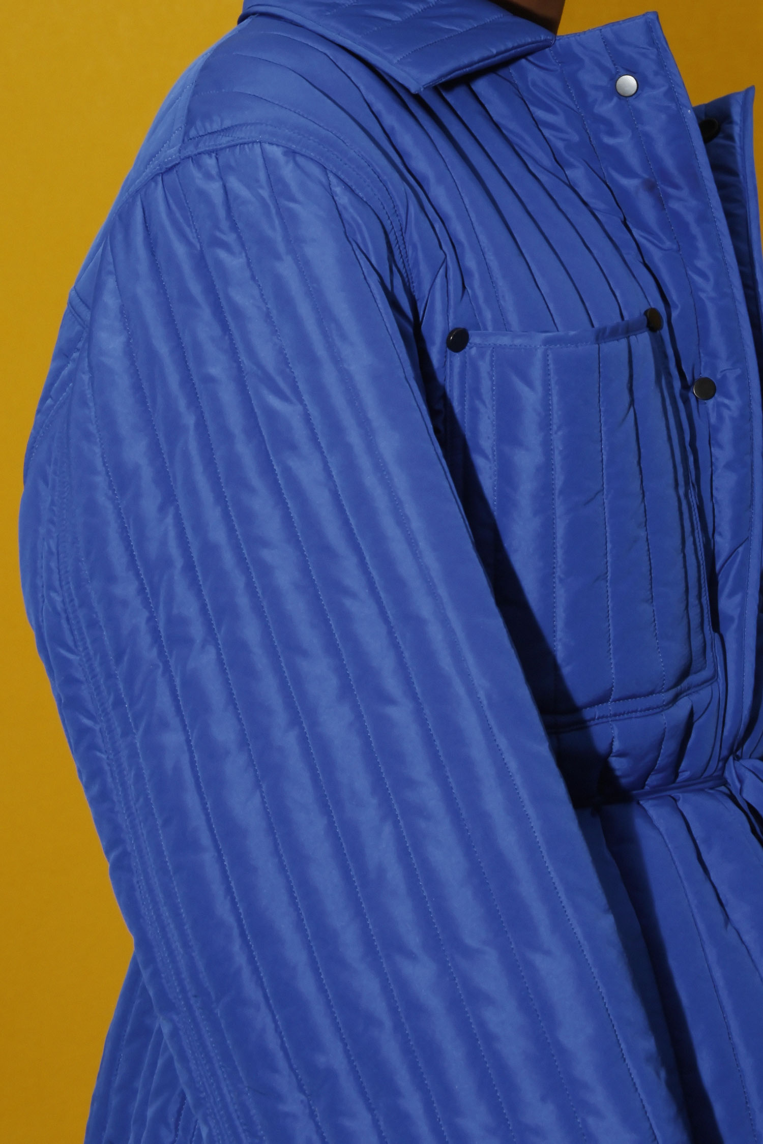 The Age Of Outerwear