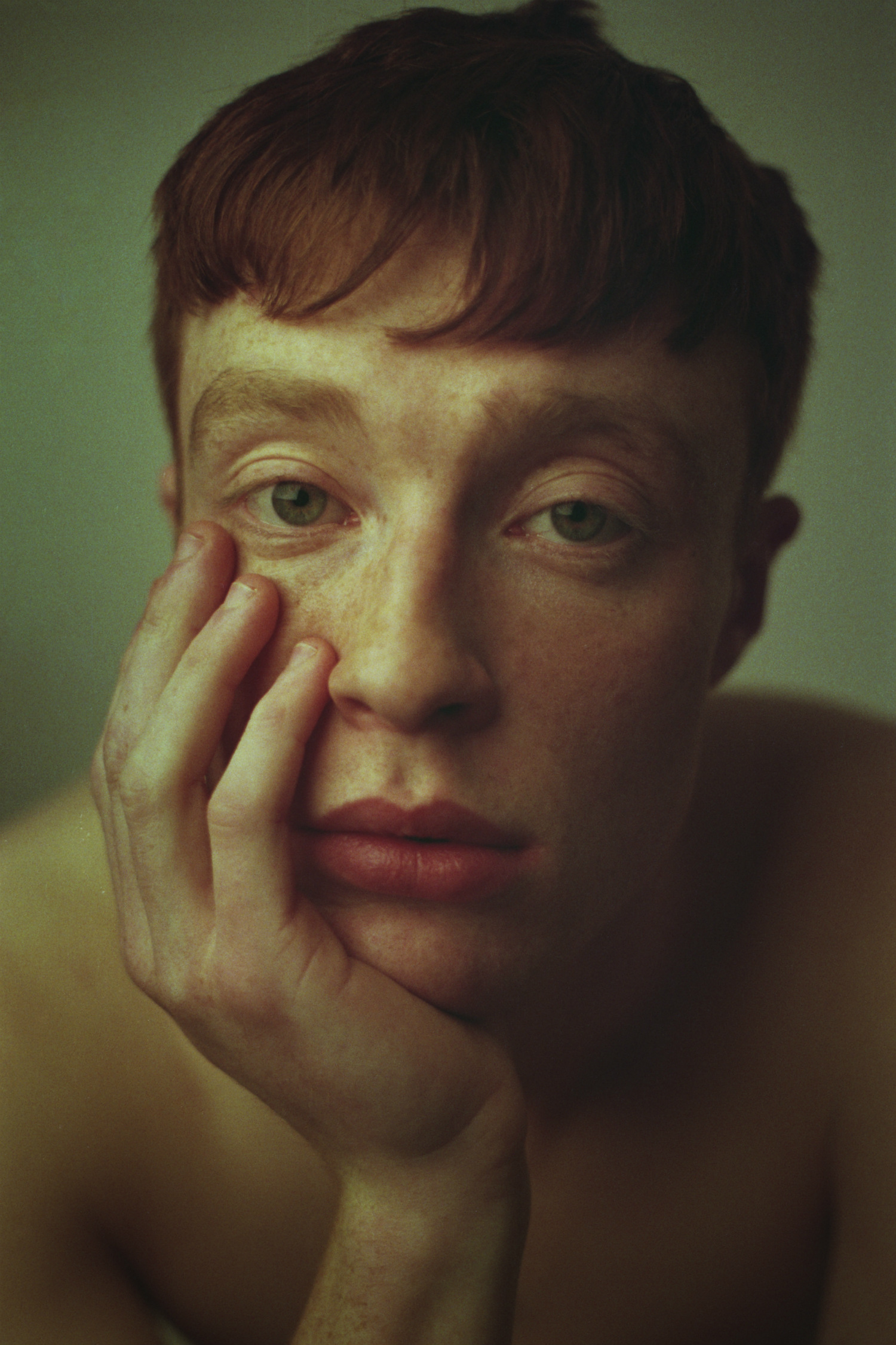 photographers meaning of masculinity interview exhibition