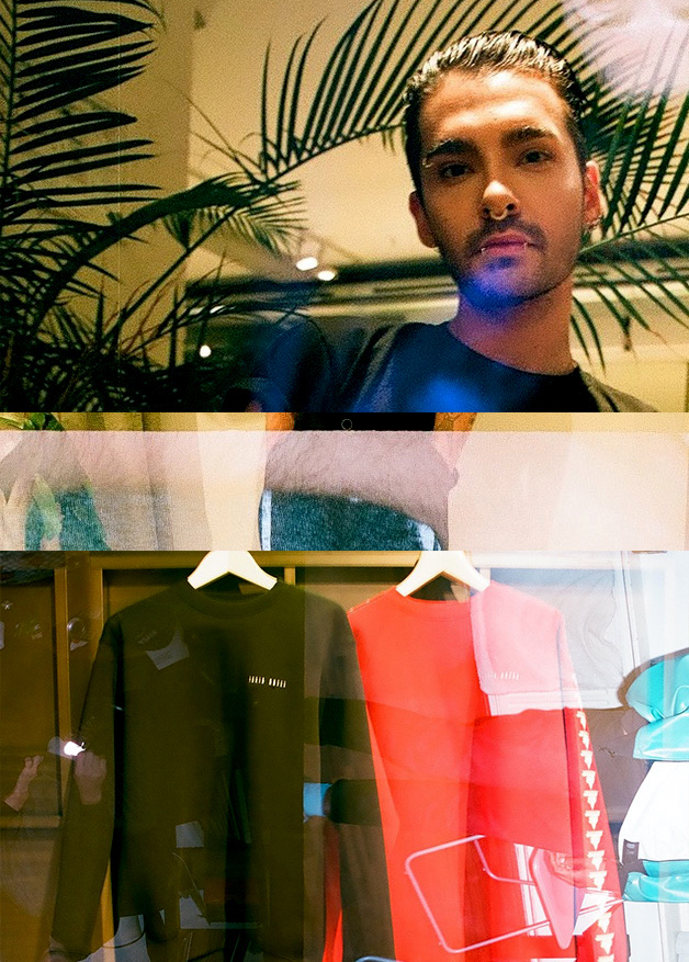 Tokio Hotel Collection