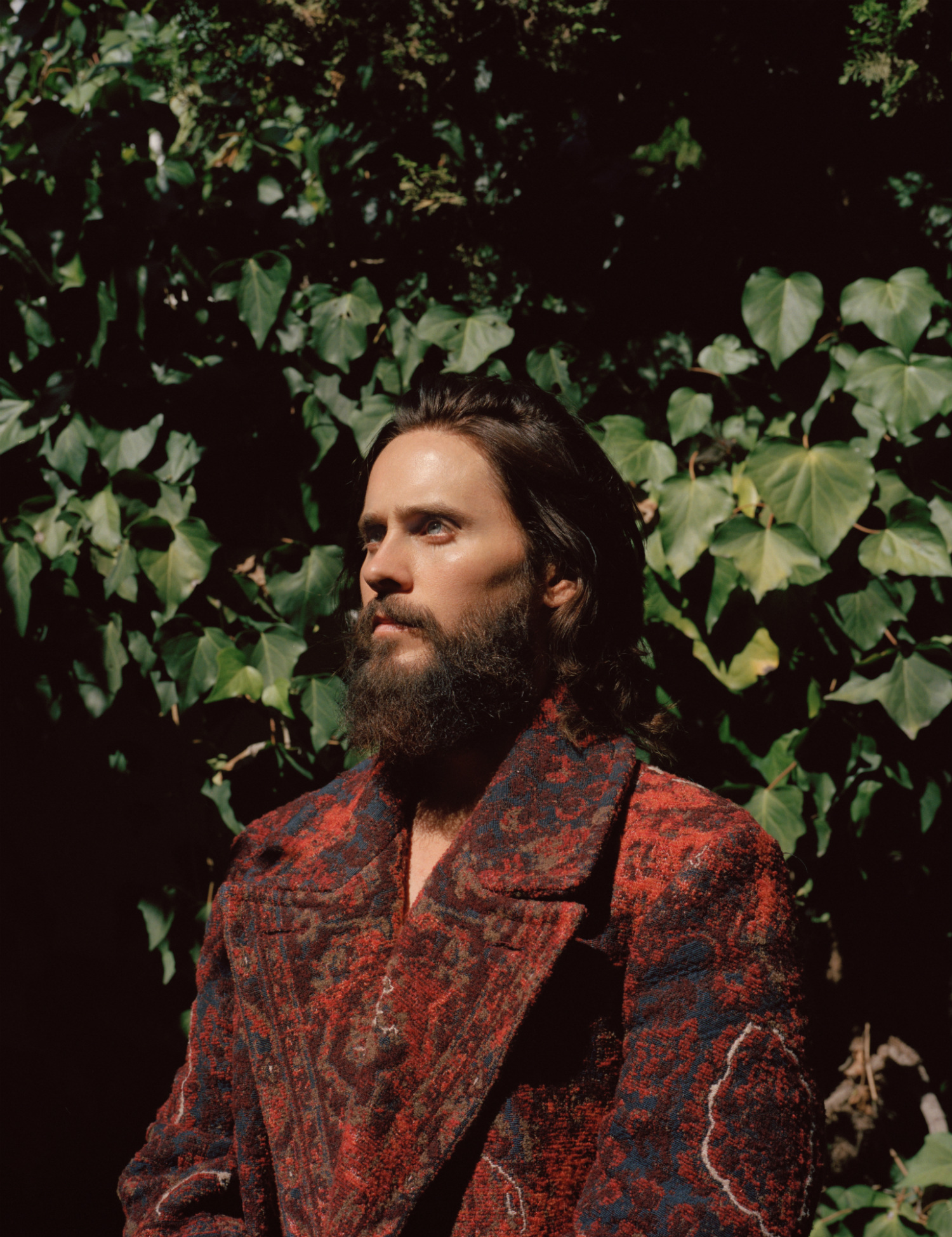 Jared Leto Editorial