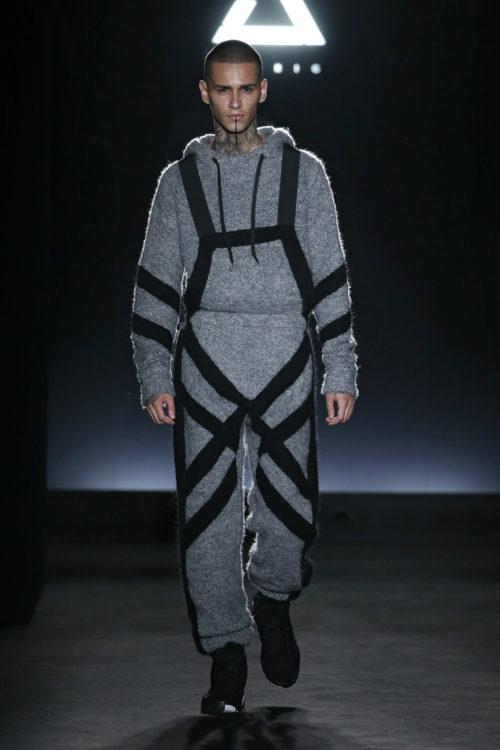 080 Barcelona AW18 Fashion Week Designer