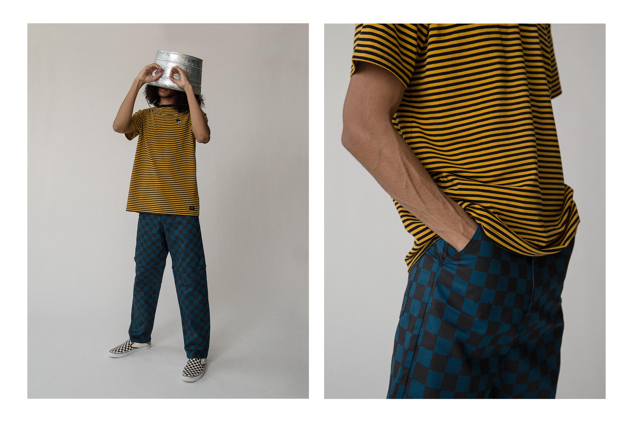 Indie Mens Fashion Magazine