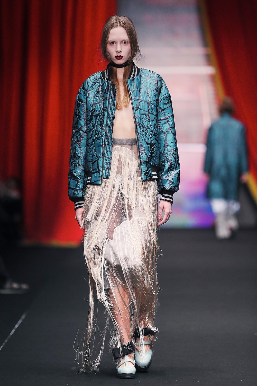 Moscow fashion week 2015 модельный бизнес пенза