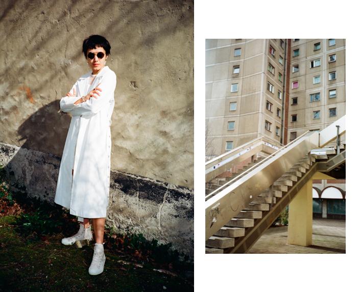 Kira Stachowitsch Ana Saraiva Weekday INDIE Magazine 6