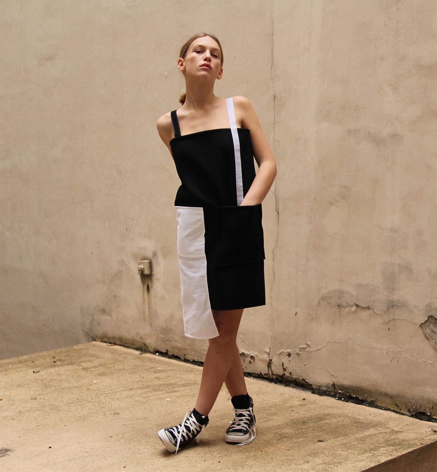 Afterhomework Paris How A 17 Year Old Designer Is Changing Fashion Indie Magazine