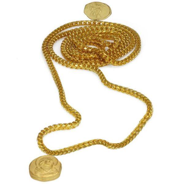 kanye jewelry