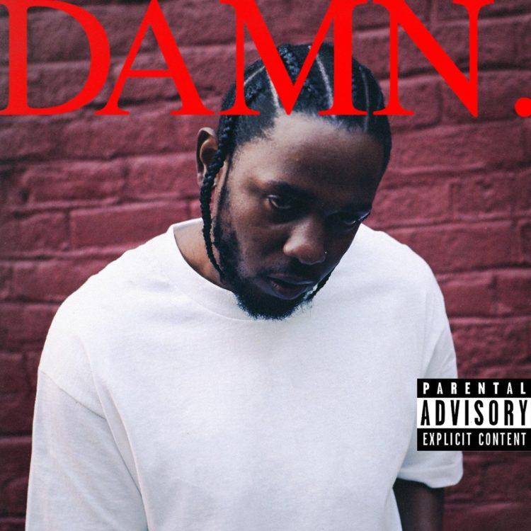 "KENDRICK LAMAR MEME ALBUM ""DAMN"" IS THE BEST MEME THIS MONTH"