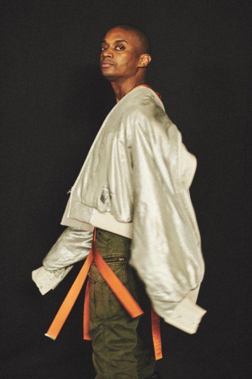LOTIC JULIUS TATSURO HORIKAWA FASHION NEWS COLLAB AUTUMN WINTER INTERVIEW