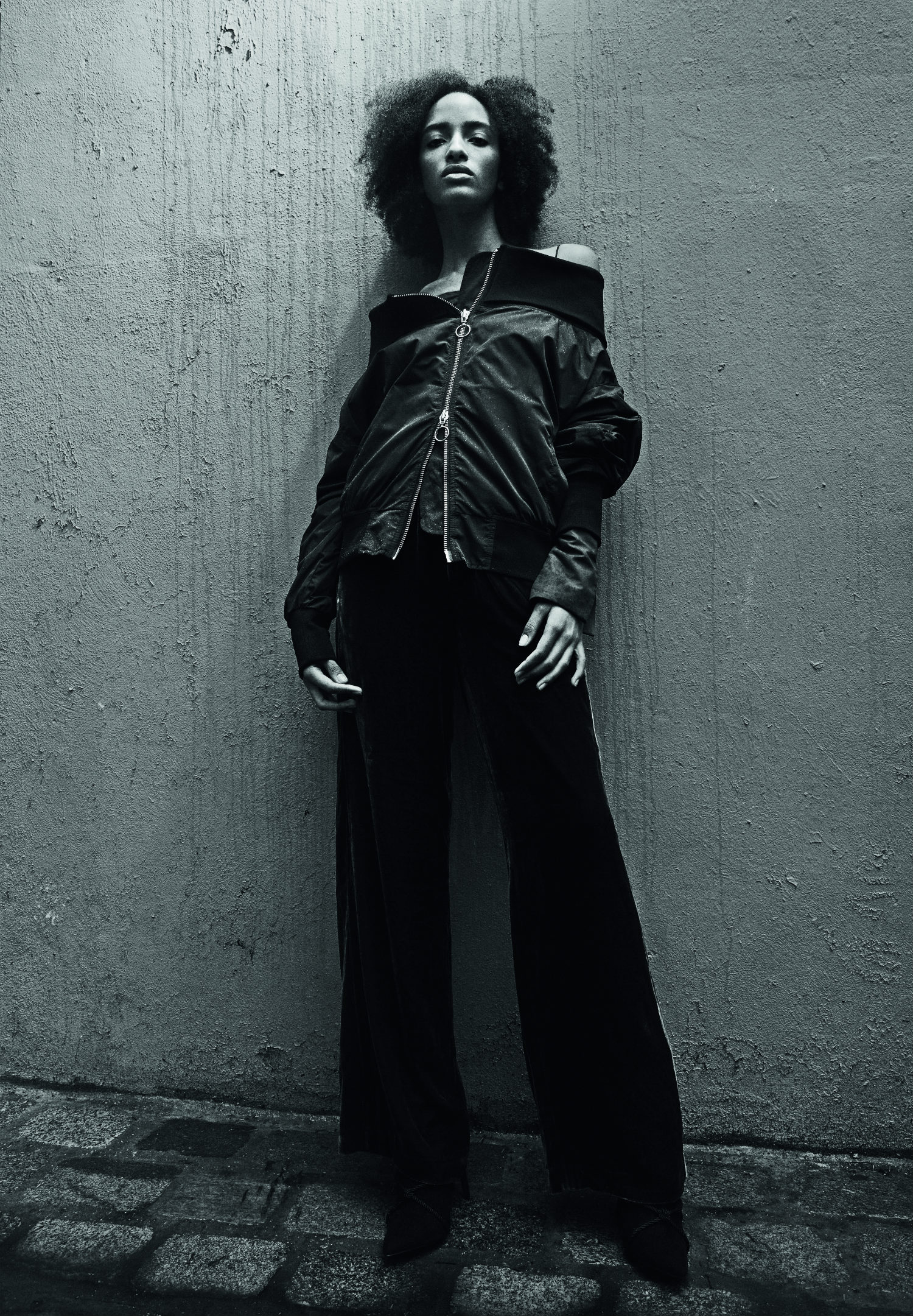 REMIX EDITORIAL JOE LAI ZALANDO INDIE THE REVOLUTION ISSUE