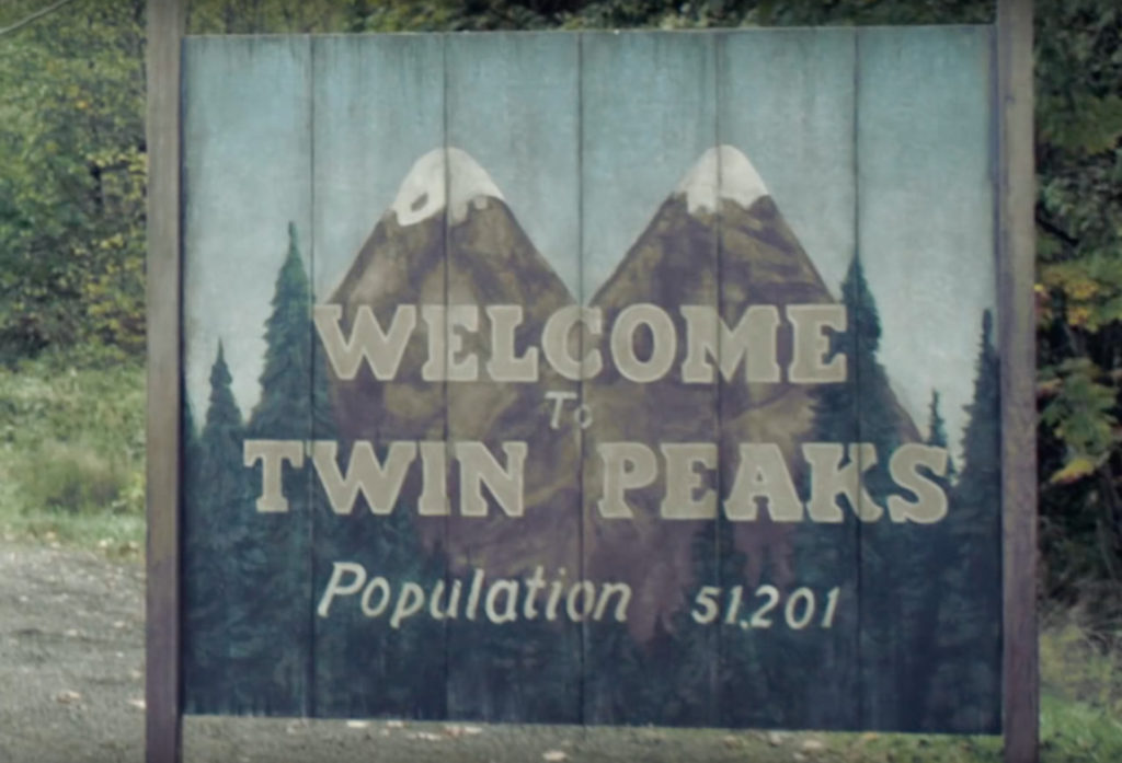 Twin Peaks Pop Culture Influence INDIE Magazine