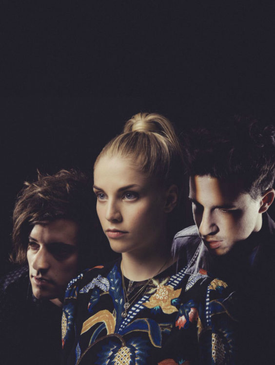 LONDON GRAMMAR INTERVIEW NEW ALBUM TRUTH IS A BEAUTIFUL THING MUSIC NEWS RELEASE