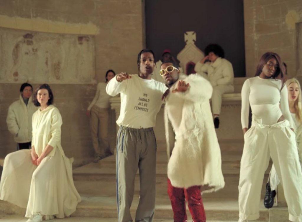 A$AP ROCKY x A$AP FERG ASAP MOB SURPRISE VIDEO PREMIERE MUSIC NEWS WRONG RAP WATCH