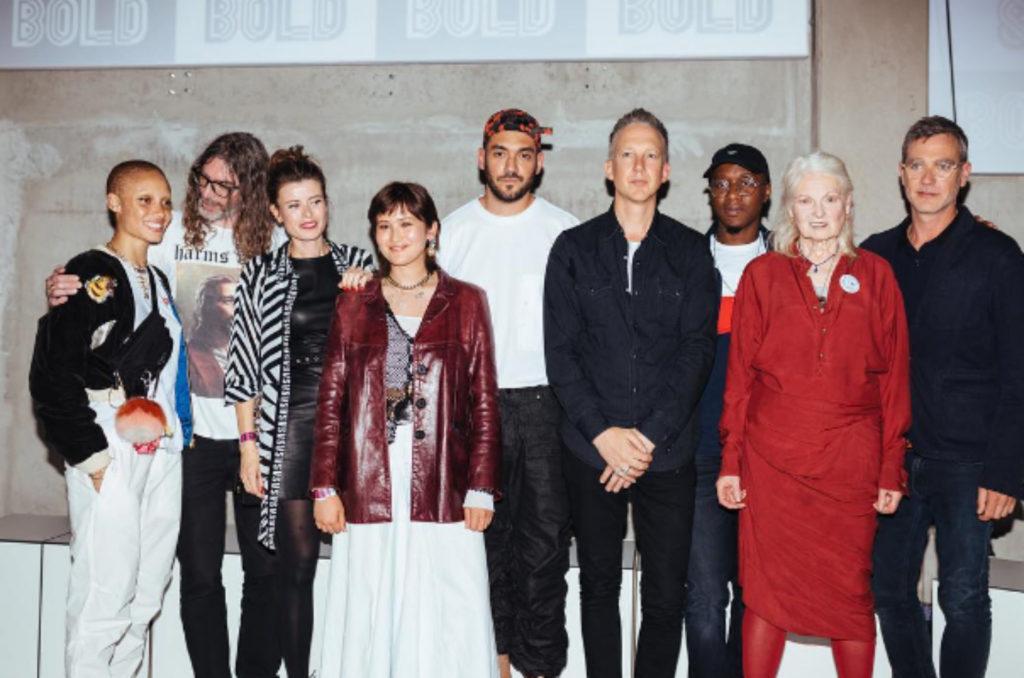 ZALANDO BREAD & BUTTER VIVIENNE WESTWOOD ADWOA ABOAH PARTY PREVIEW BERLIN FASHION WEEK NEWS