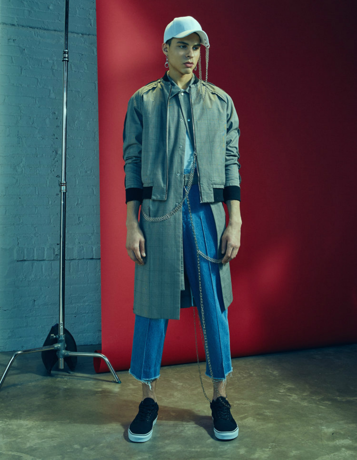 Genderless Fashion Opinions Labels