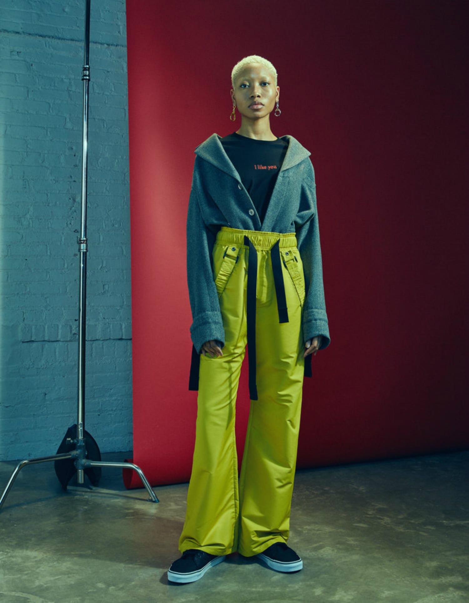 What Does Genderless Fashion Still Mean Indie Magazine