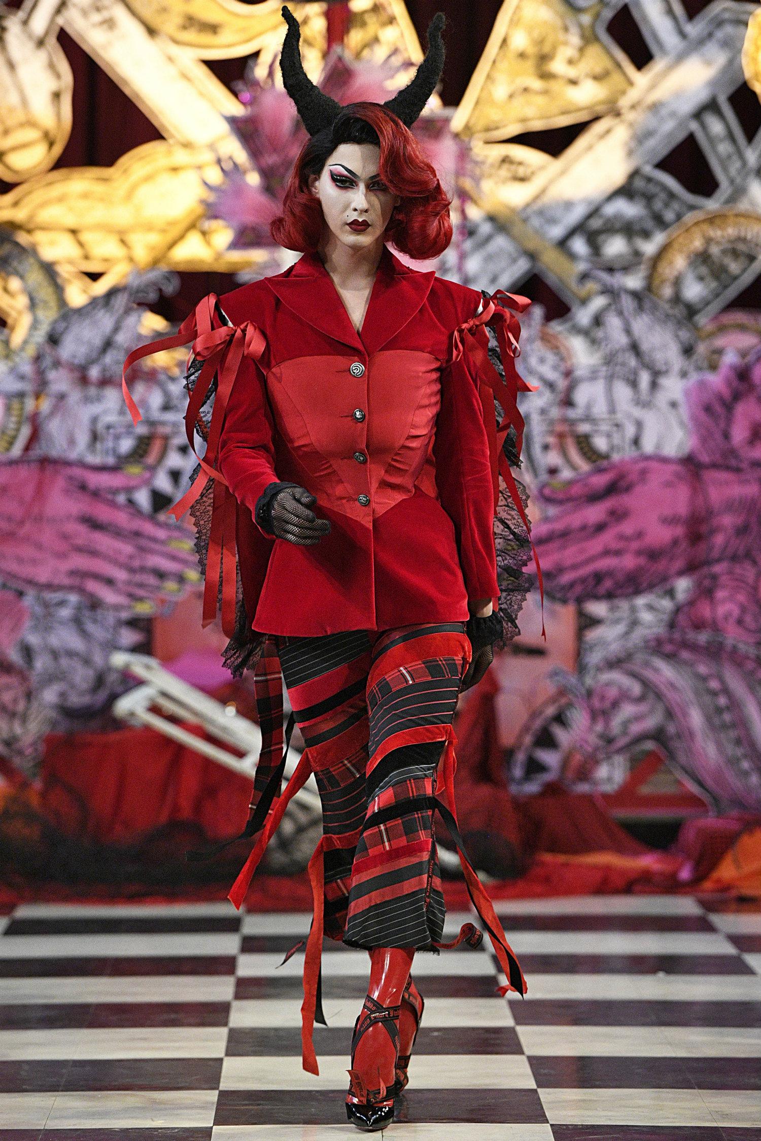 LFW ss18 review London Fashion Week