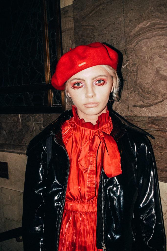 london fashion week ss18 lfw streetstyle