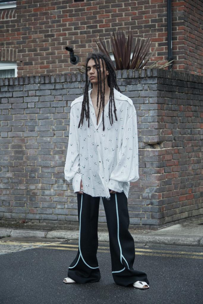 Fashions New Guard Federico Protto