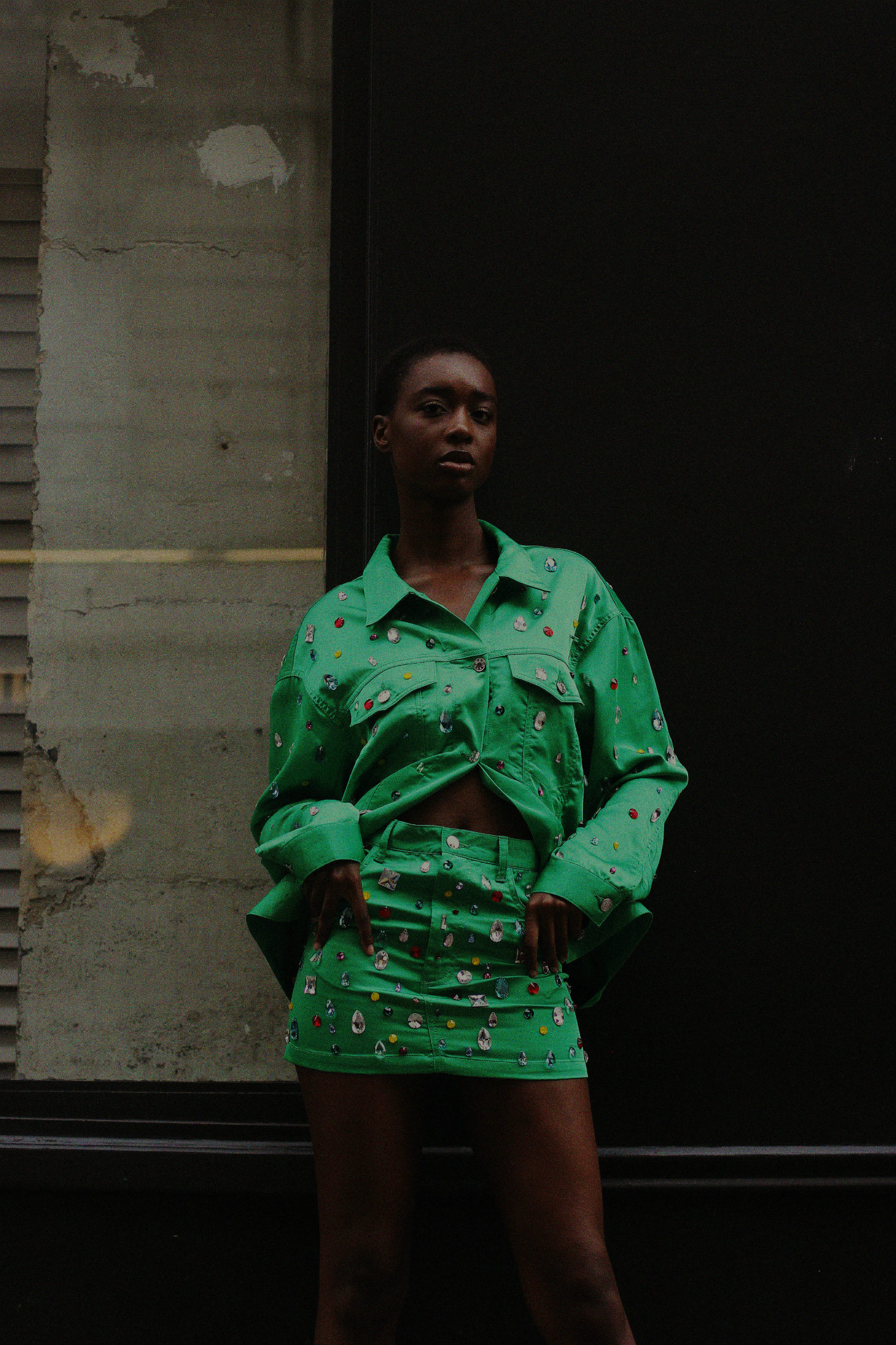 Up and Coming Designers Interview
