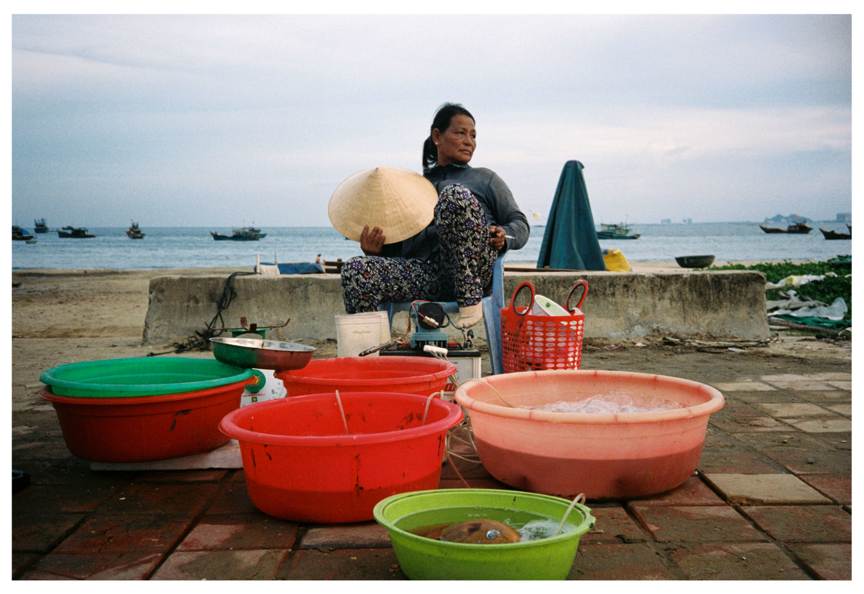 Demi's Vietnam Travels