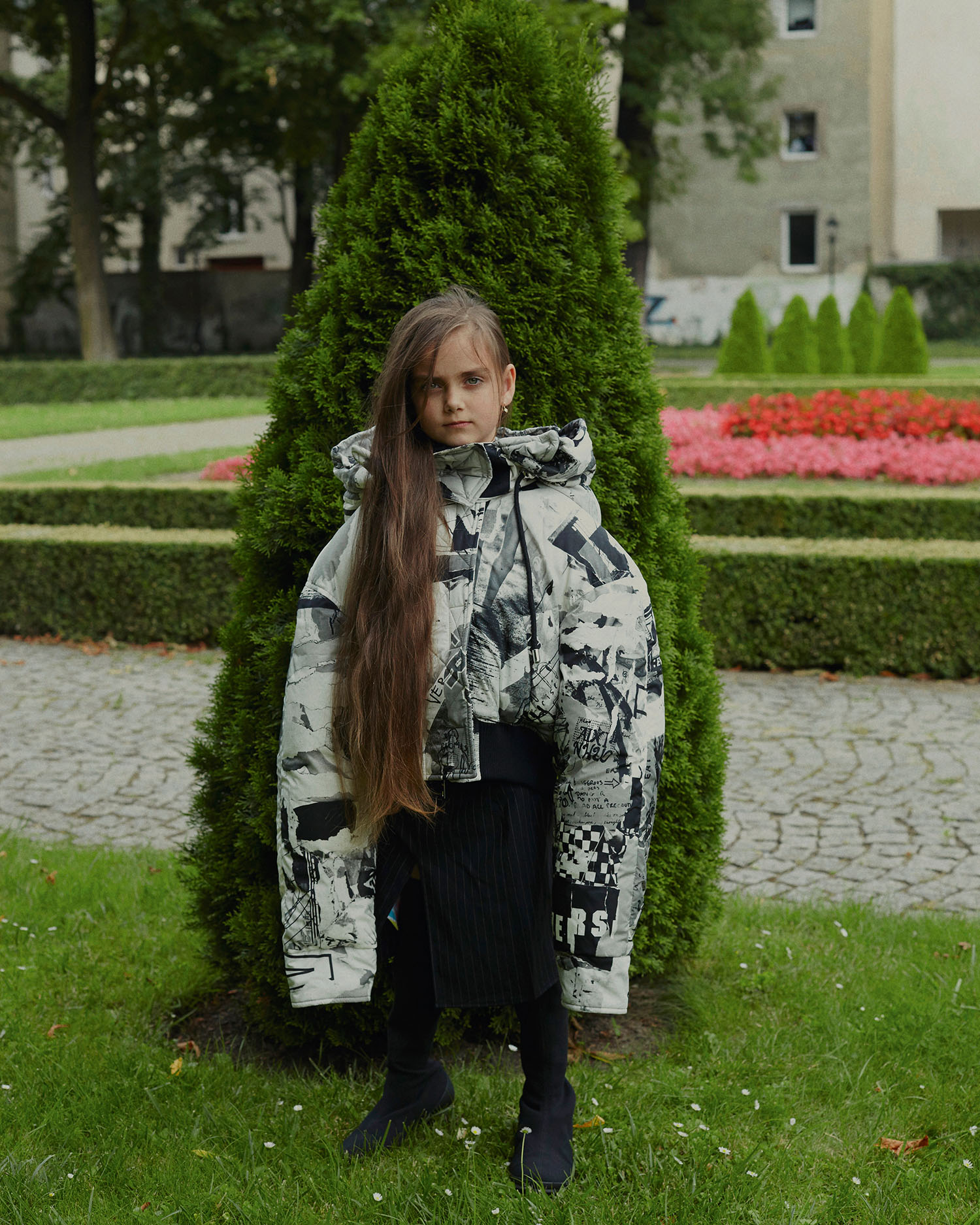 Hair Competition Poland