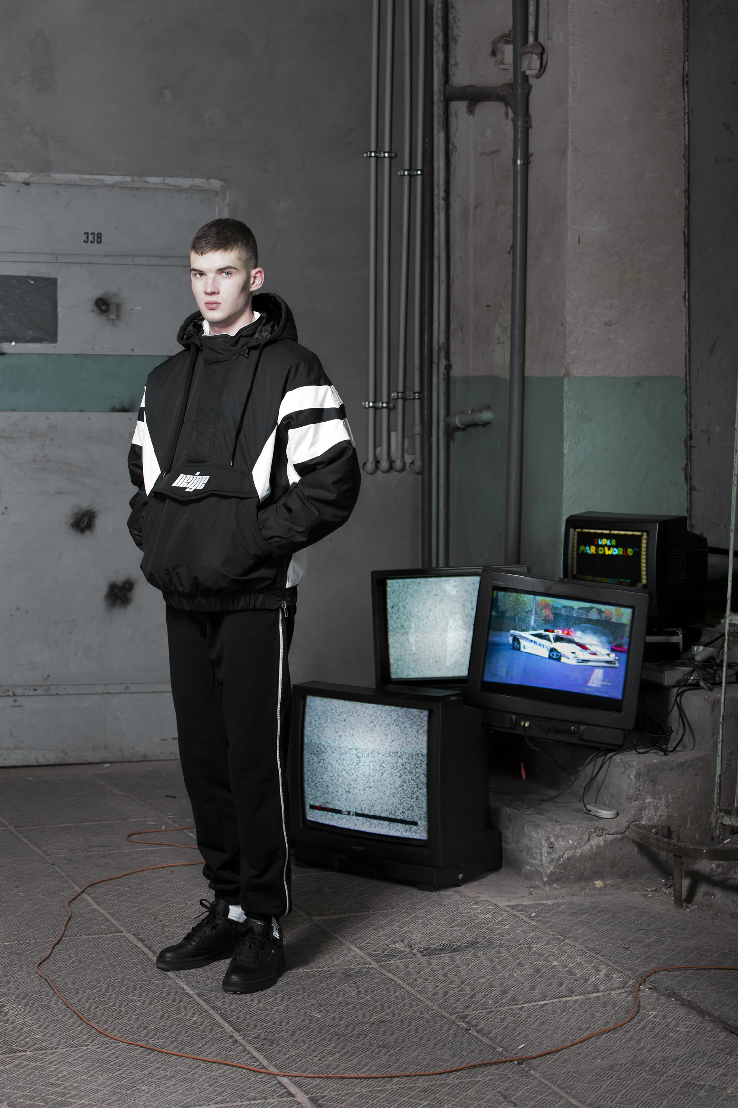 Neige AW17 Computer Dreams Collection