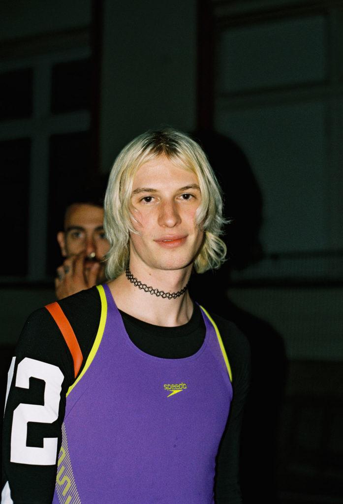 George Nebieridze New Book Queerness Berlin