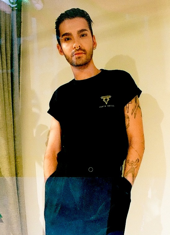 Interview Bill Kaulitz Collection Tokio Hotel