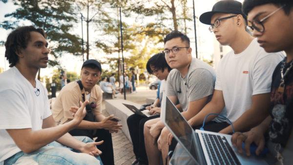 Goldfish TV Hong Kong Video Interview